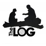 The Log Logo 4